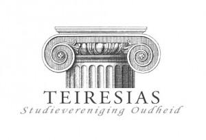 Logo studievereniging Teiresias